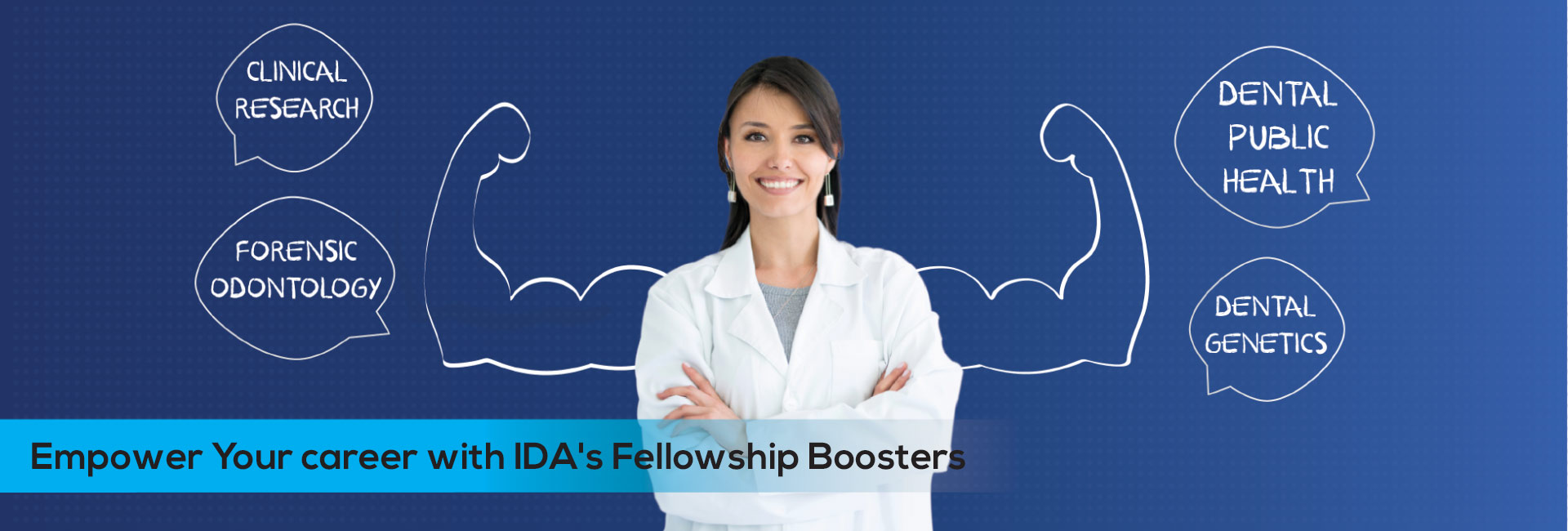 IDA Fellowship